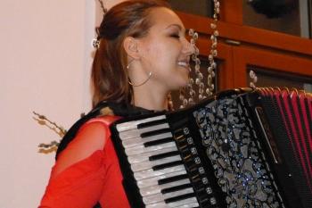 Veronika Todorova (2018)